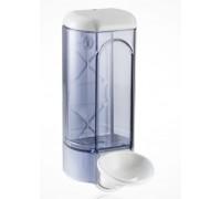 Дозатор для рідкого мила ліктьовий медицинський. A63001