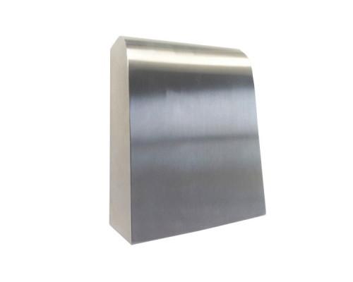 Ультратонка швидкісна електросушка для рук. ZG-S002