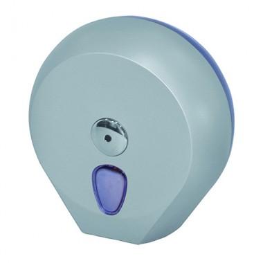 Тримач паперу туалетного JUMBO PLUS. A75611SAT