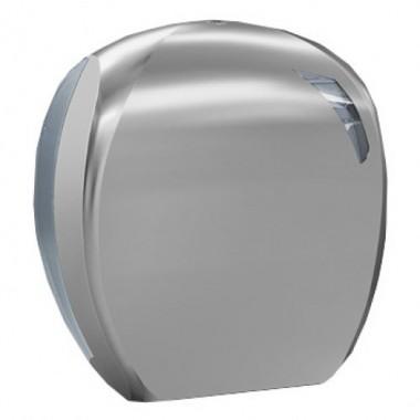 Тримач паперу туалетного JUMBO LINEA SKIN. A90710TI
