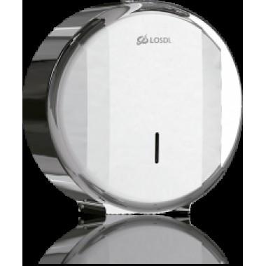 Тримач рулонного туалетного паперу Джамбо. CO-0207-I.
