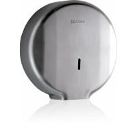 Тримач рулонного туалетного паперу Джамбо. CO-0207-S