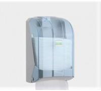 Тримач туалетного паперу в аркушах. K6ZT