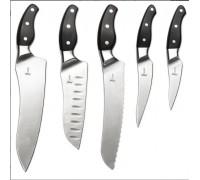 Набір із 5 ножів