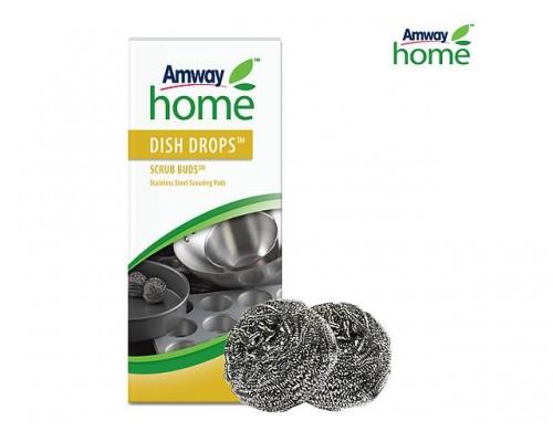 DISH DROPS Металеві губки