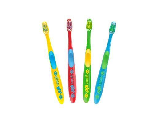 Зубні щітки для дітей