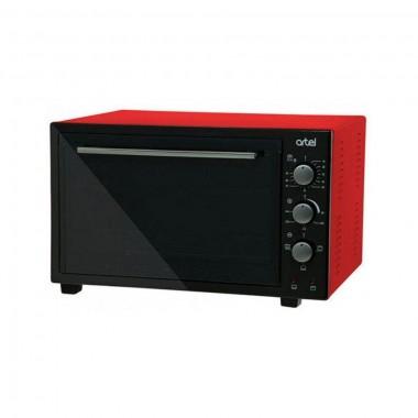 Електродуховка ARTEL MD 3618 E Red
