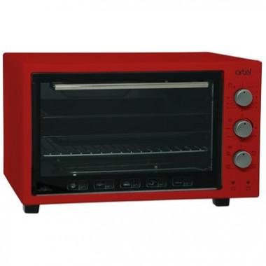 Електродуховка ARTEL MD 3618 L BLACK-RED
