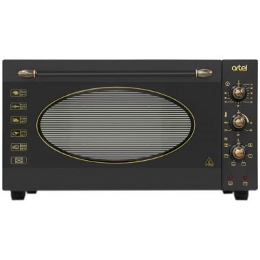 Електродуховка ARTEL MD 4218 L BLACK RETRO