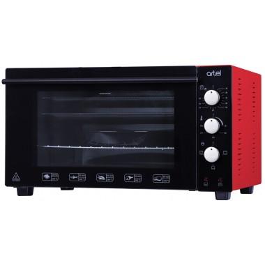 Електродуховка ARTEL MD 4218 L BLACK-RED