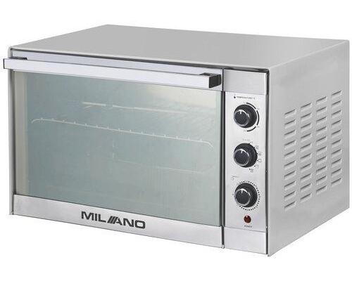 Електродуховка MILANO MO-48 B INOX