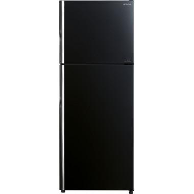 Холодильник  Hitachi R-VG470PUC8GBK