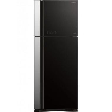 Холодильник  Hitachi R-VG540PUC3GBK