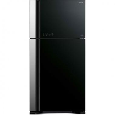 Холодильник  Hitachi R-VG610PUC3GBK