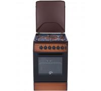 Плита MILANO ML50 E21 brown