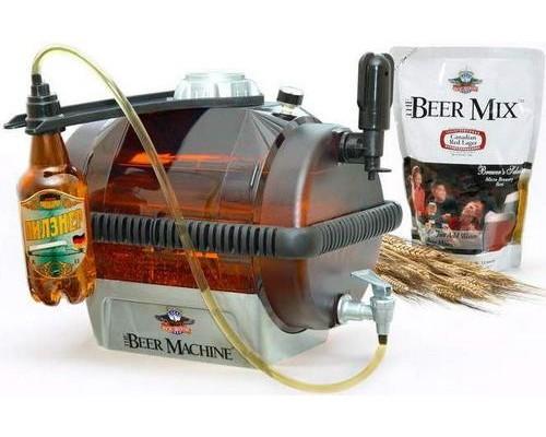 Міні Пивоварня 2006 Brew Master