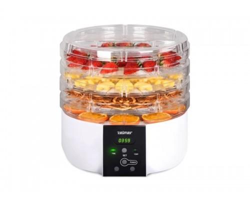 Сушка для овочів Zelmer ZFD 1005
