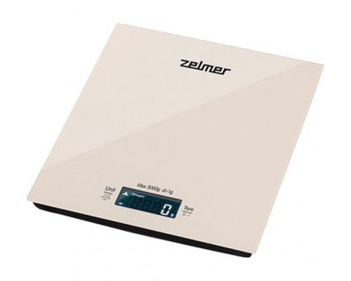 Вага кухонна Zelmer ZKS1100