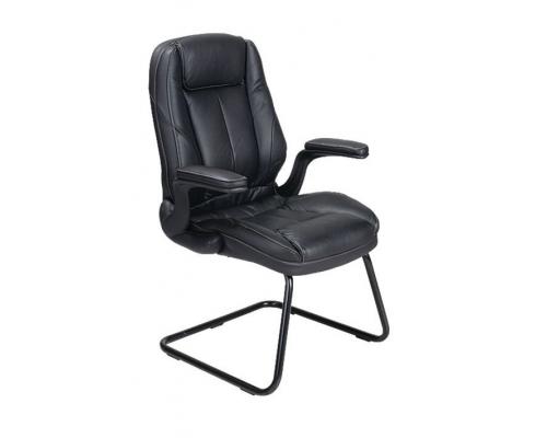 Крісло Мустанг CF CS-611P PU06 BLACK