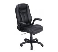 Крісло Мустанг НВ CS-611E PU06 BLACK