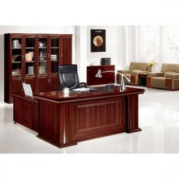 Корпусні офісні меблі