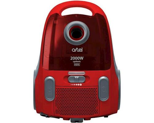 Порохотяг ARTEL VCC 0120 RED
