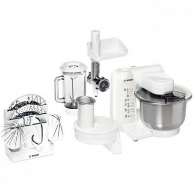 Кухонний комбайн Bosch MUM 4875