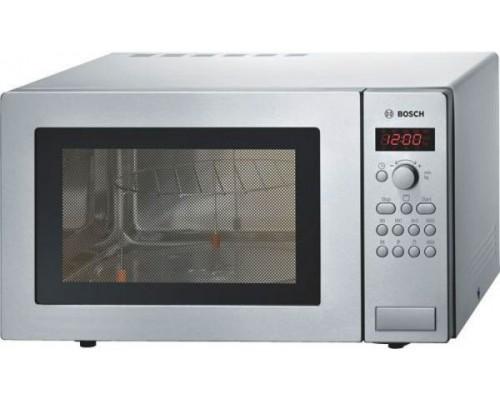 Мікрохвильова піч Bosch HMT 84G451
