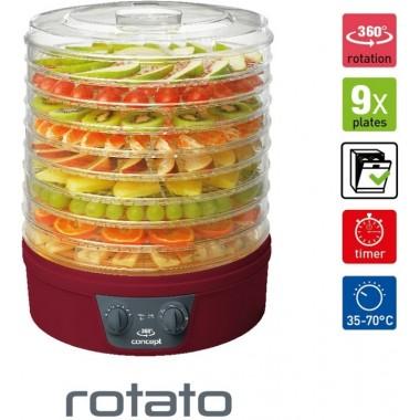 Сушка для фруктів Concept SO-1080