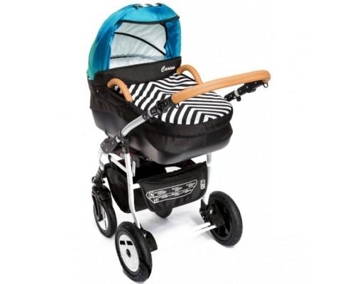 Дитячий візок DPG Carino New колір 04