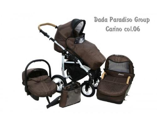 Дитячий візок DPG Carino колір 06