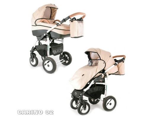 Дитячий візок DPG Carino колір 02
