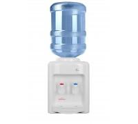 Кулер для води Ecotronic V22-TE white