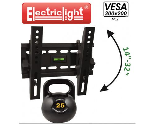Кріплення  настінне Electriclight LCD-61М