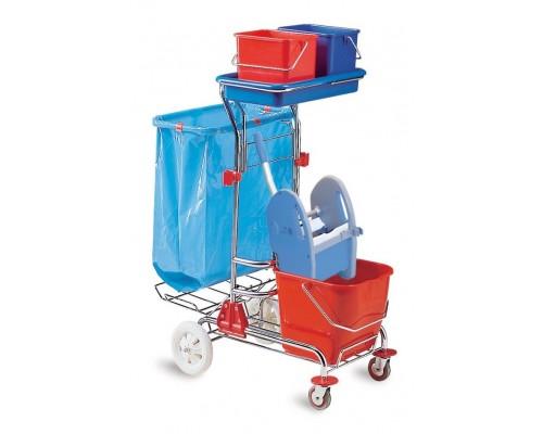 Візок прибиральний багатофункціональний Togo Trolley