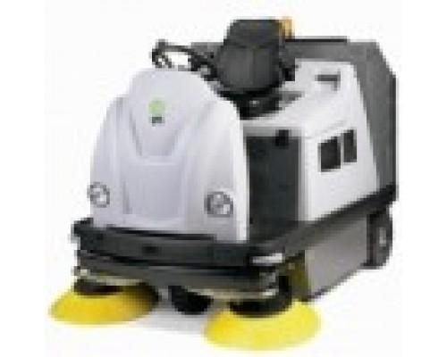 Підмітальна машина GENIUS 1404