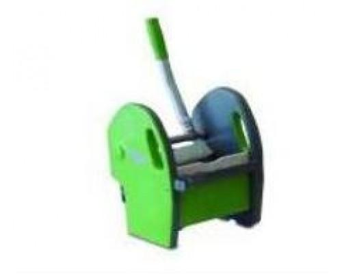 Віджим для плоских мопів New Line зелений, синій