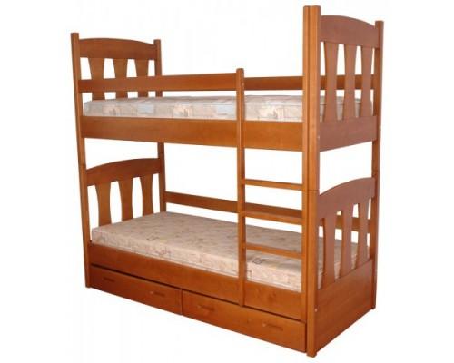 """Дитяче ліжко """"Малюк"""""""