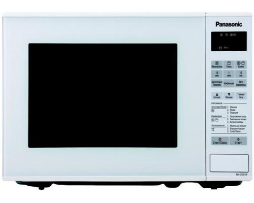 Мікрохвильова піч PANASONIC NN-GT261W