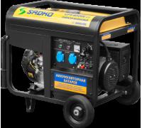 Генератор струму  Sadko  GPS-8500E ATS