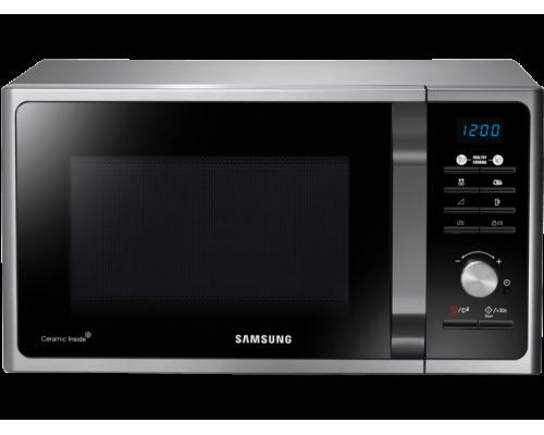 Мікрохвильова піч Samsung  MG 23 F 301 TAS