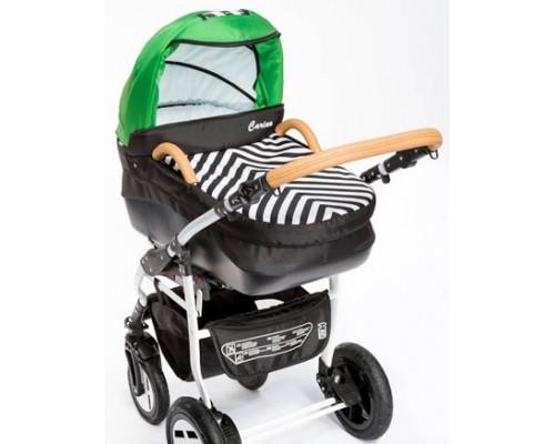 Дитячий візок DPG Carino New колір 01