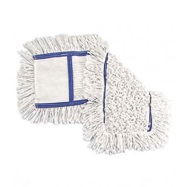 МОП (вкладка) з кишенями для прибирання підлоги 60 см, NY023
