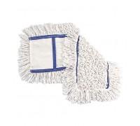 МОП (вкладка) з кишенями для прибирання підлоги 80 см, NY024