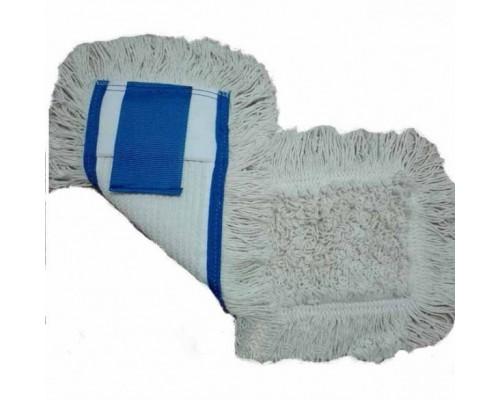 МОП (вкладка) з кишенями для прибирання підлоги 40 см, NZE046WP