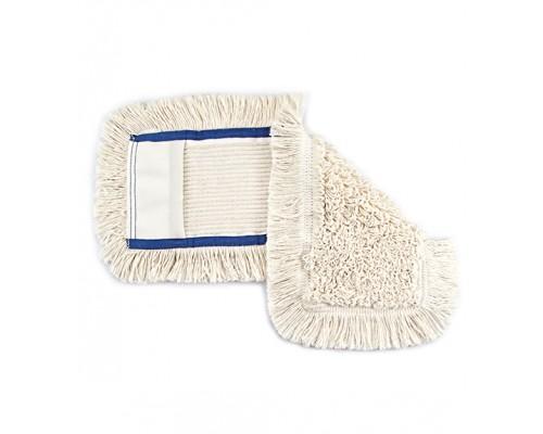 МОП (вкладка) з кишенями для прибирання підлоги 50 см, NZE047