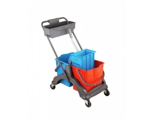 Візок для прибирання Uctem CK770