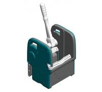 Пластиковий віджим для візка, HERCULES, HPP794