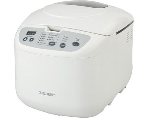 Хлібопічка Zelmer ZBM 0900 W